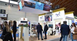 مشاركة قوية لمصر للطيران بأهم المعارض الدولية السياحية بالسوق الإيطالي TTG