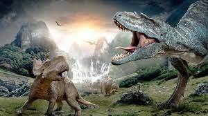 دراسة تكشف ظروف بيئية ساعدت على ظهور الديناصورات منذ 230 مليون سنة