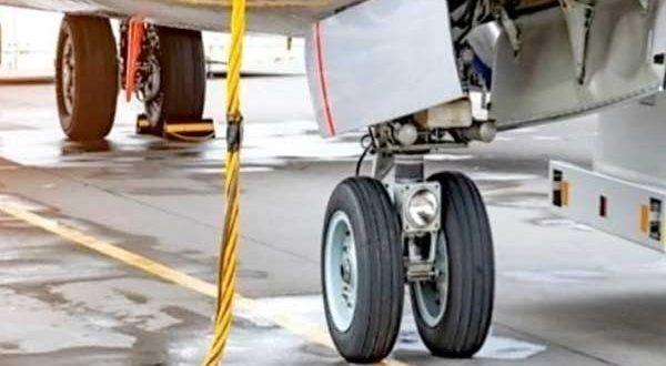 تشاينا غاز تستعد لإنتاج وقود متجدد للطائرات نهاية العام الجاري